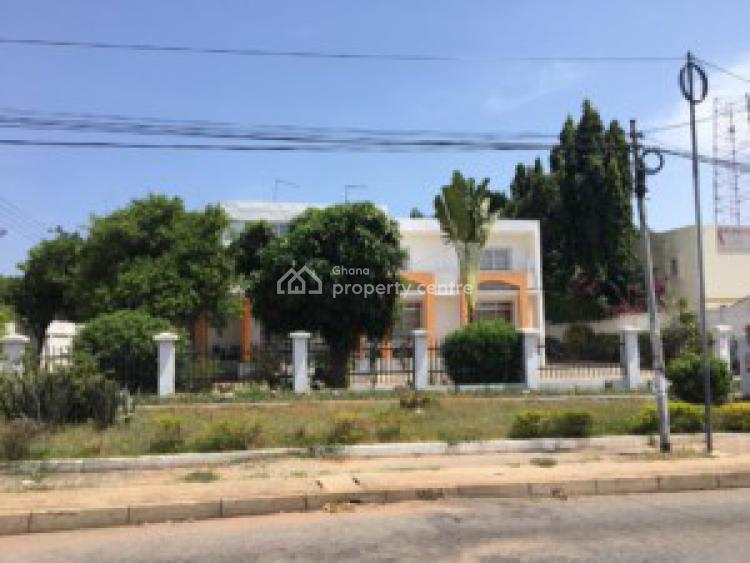 Office, North Ridge, Accra, Office Space for Rent