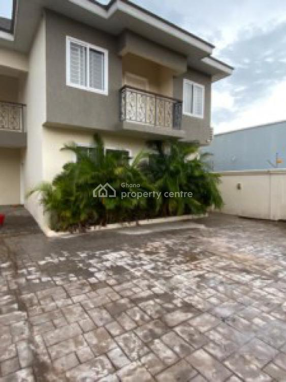 an Executive 4 Bedrooms House, East Legon, Accra, House for Rent