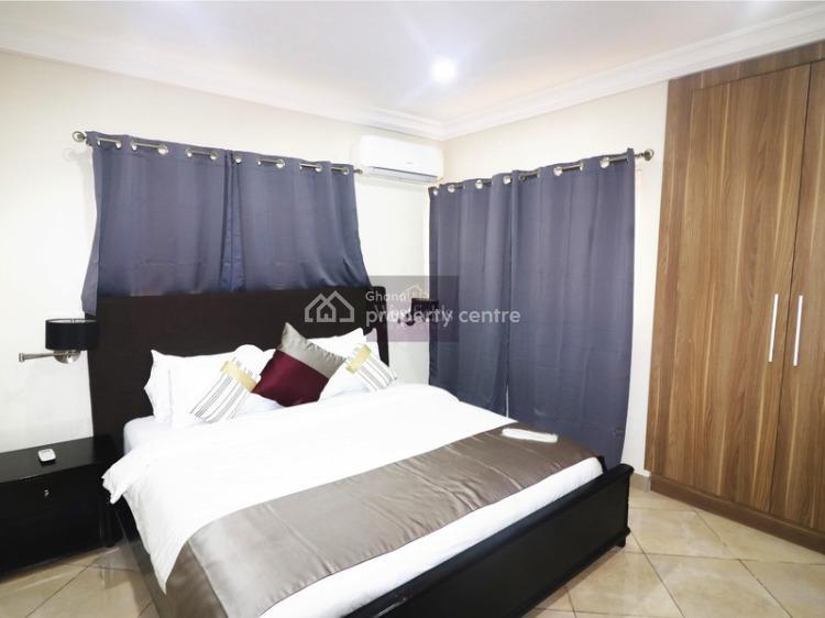 3 Bedroom Apartment, Dzorwulu, Accra, Flat for Rent