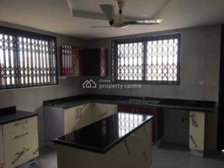 Executive 2 Bedrooms Furnished Apartment, East Airport, Airport Residential Area, Accra, Flat for Rent