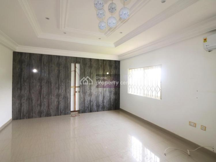 4 Bedroom House, Airport Residential Area, Accra, Flat for Rent