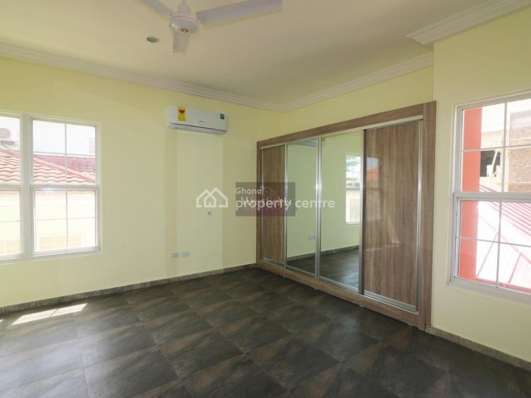 6 Bedroom House, East Airport, Airport Residential Area, Accra, House for Rent
