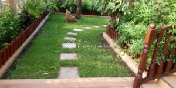 an Executive 4 Bedrooms House with 2 Bedrooms Boys Quarters, Haatso, Ga East Municipal, Accra, House for Rent