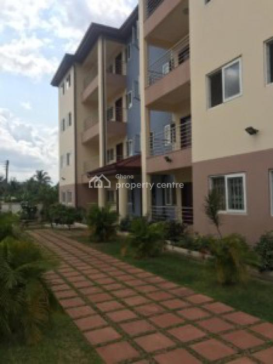 an Executive 3 Apartment, Haatso, Ga East Municipal, Accra, Flat for Rent