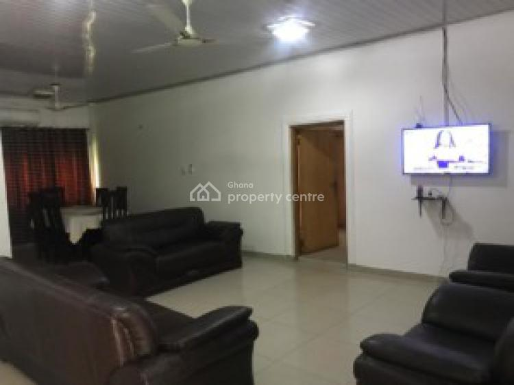an Executive 5 Bedrooms Furnished House, Parakuo, Dome, Ga East Municipal, Accra, House for Rent