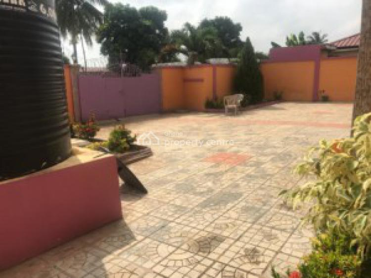 an Executive 5 Bedrooms House, Achimota, Accra, House for Rent