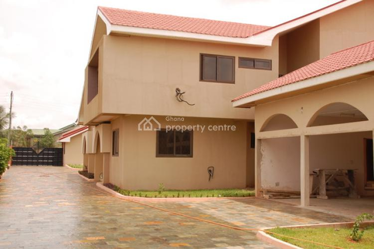 5 Bedroon Detached House, Community 20, Tema, Accra, House for Sale