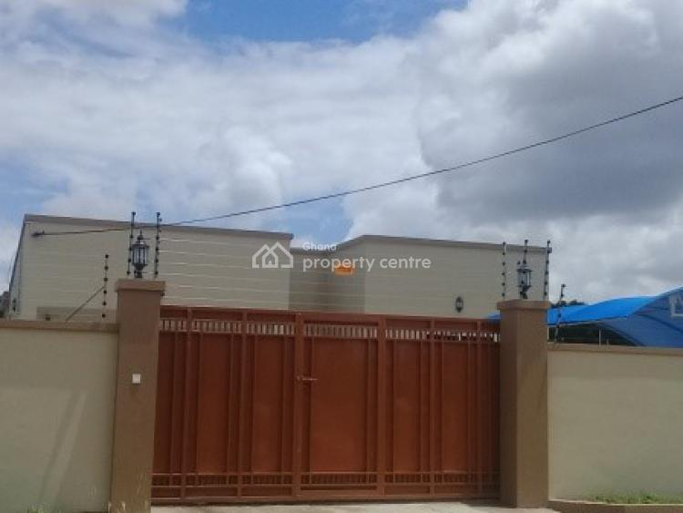 4 Bedroom Detached House, Lakeside Estate, Accra Metropolitan, Accra, House for Sale