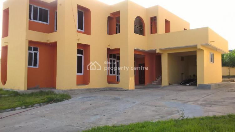 8 Bedroom Detached House, Sakumono, Community 13, Tema, Accra, House for Sale
