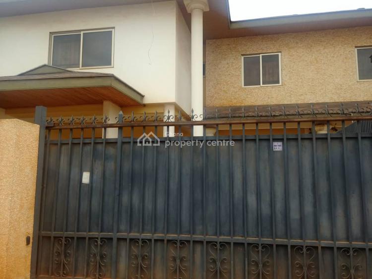 5 Bedroom Semi Detached House, Adjiringanor, East Legon, Accra, House for Sale