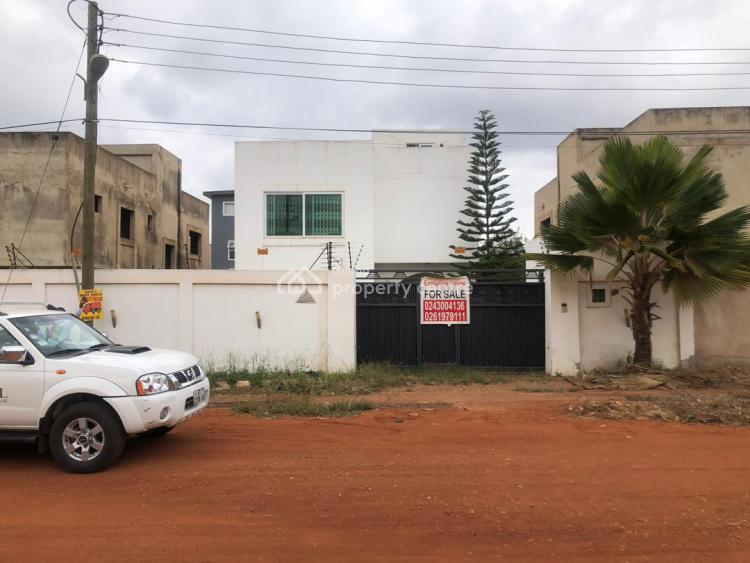 4 Bedroom Detached House, Lakeside, Accra Metropolitan, Accra, House for Sale