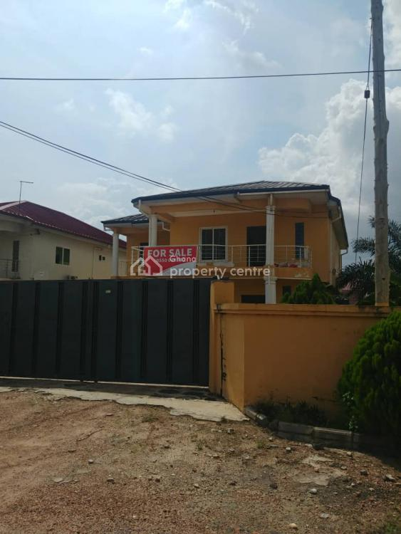 5 Bedroom Detached House, Haatso, Accra Metropolitan, Accra, House for Sale