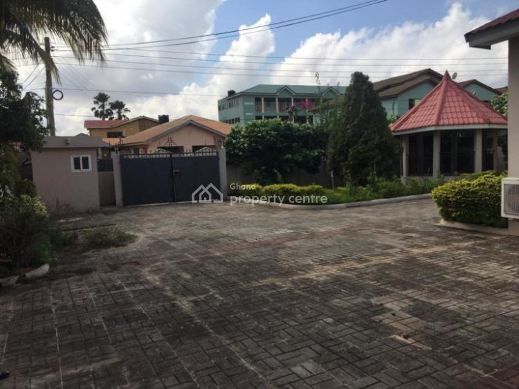 an Executive 5 Bedrooms House with 2 Bedrooms Boys Quarters, West Legon, Legon, Accra, House for Sale