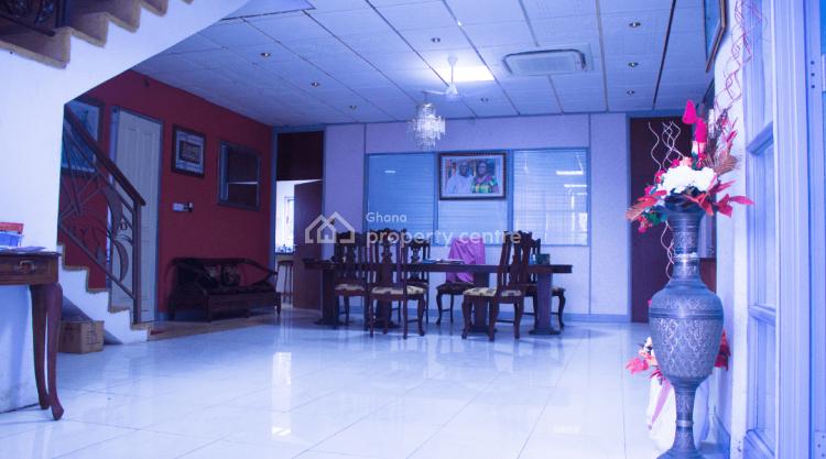 5 Bedroom Detached House, Lartebiokorshie, Accra, House for Sale