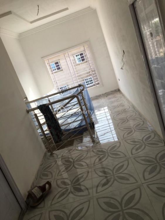 For Sale An Executive 3 Bedrooms Semi Detach House Ashongman Estate Ga East Municipal Accra 3 Beds 4 Baths Ref 5995