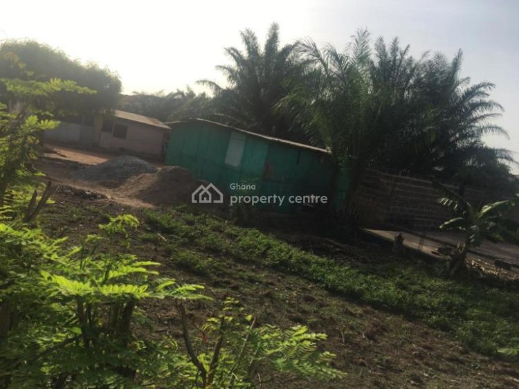 2 Plots of Land, Haatso, Ga East Municipal, Accra, Land for Sale