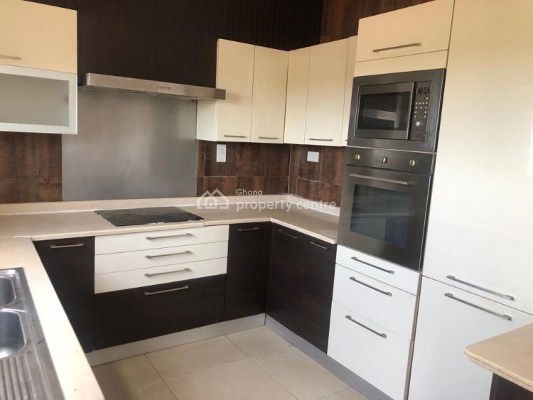 3 Bedroom Apartment, Airport Residential Area, Accra, Flat for Sale