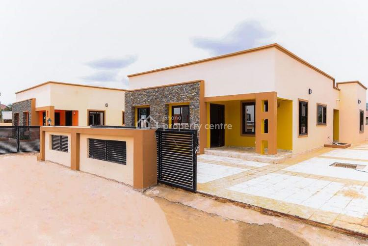 3 Bedroom Semi Detached House, Abadjei, Labadi-aborm, Accra, House for Sale