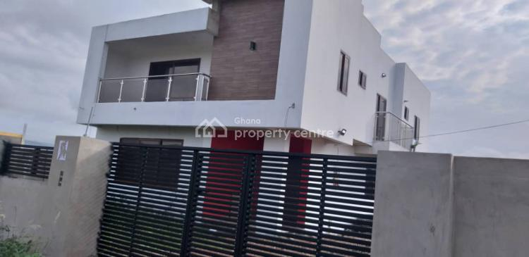 3 Bedroom Detached House with an Out House, Appolonia City, Oyibi, Accra, House for Sale