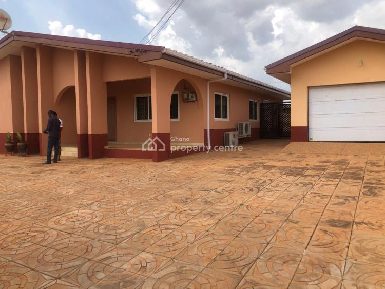 3 Bedroom Detached House, Kpone Katamanso, Accra, House for Sale