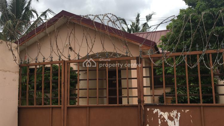 2 Bedroom Semi Detached House, Nmai Dzorn, Mataheko, Tema, Accra, House for Sale