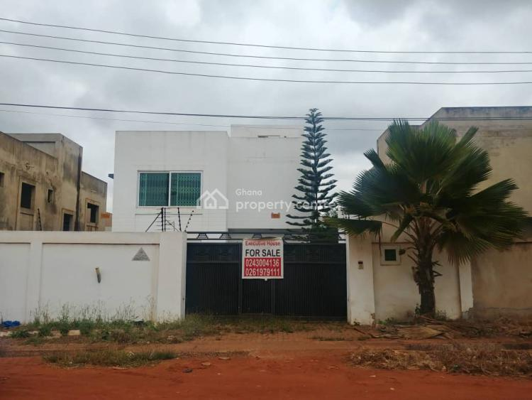 4 Bedroom Detached House, Lakeside, Alajo, Accra, House for Sale