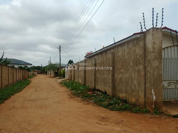 2 Bedroom Semi Detached House, Ogbojo, Adenta Municipal, Accra, House for Sale