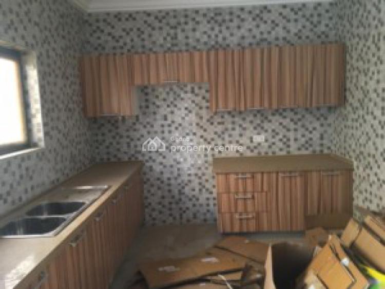 an Executive 3 Bedrooms House, Ashongman, Ashaiman Municipal, Accra, House for Sale