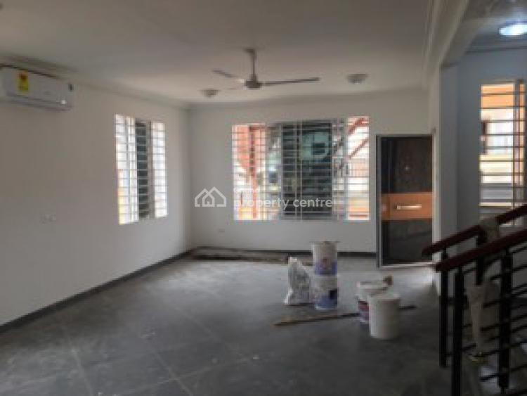 an Executive 3 and 4 Bedrooms Houses, Achimota, Accra, House for Sale