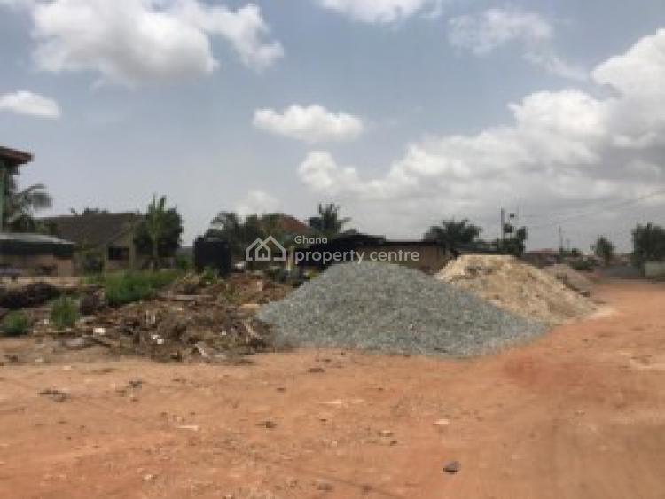 2 Plots of Land, Haatso, Ashaiman Municipal, Accra, Land for Sale