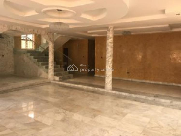5 Bedrooms House, East Legon, Accra, House for Sale