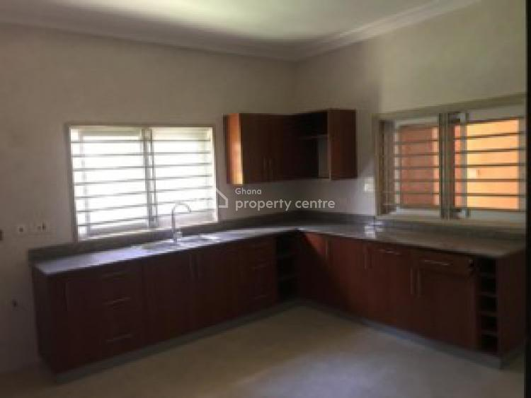 an Executive 4 Bedrooms House with 1 Bedroom Boys Quarters, East Airport, Airport Residential Area, Accra, House for Sale