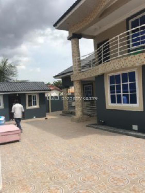 an Executive 5 Bedrooms House, Ashongman Estate, Ashaiman Municipal, Accra, House for Sale