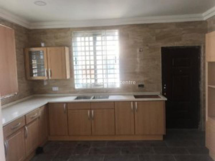 an Executive 3 Bedrooms Houses, Gulf Park Gated Community, Achimota, Accra, House for Sale
