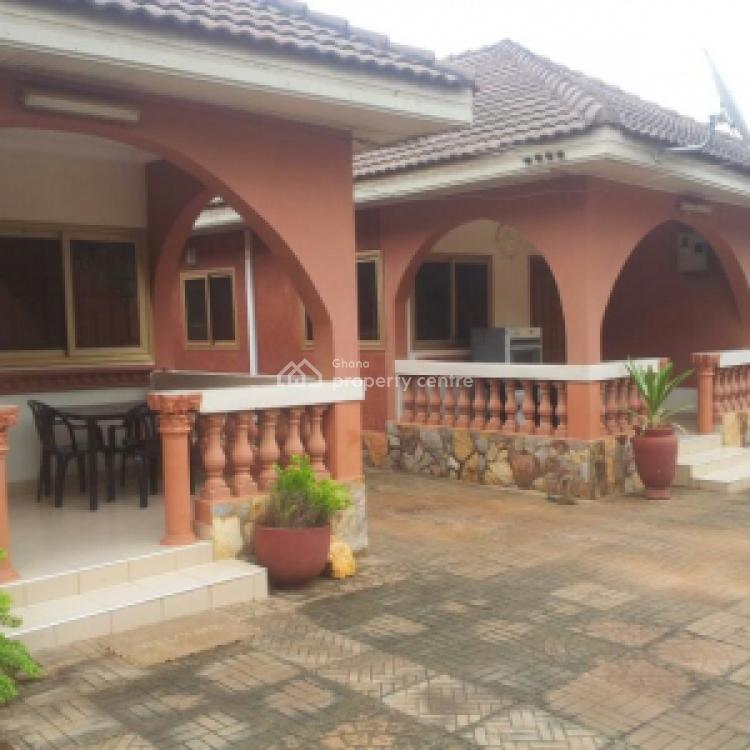 6 Bedrooms House, Haatso, Ashaiman Municipal, Accra, House for Sale