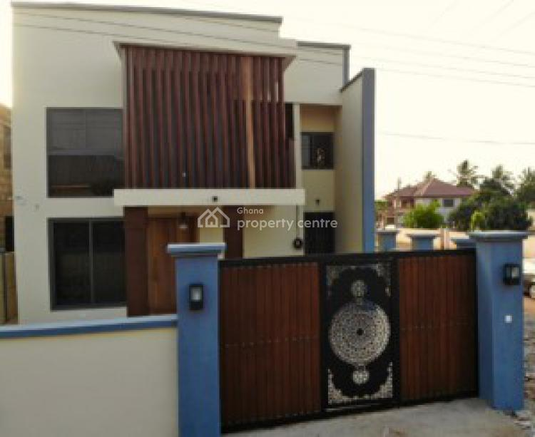 an Executive 4 Bedrooms House, Haatso, Ashaiman Municipal, Accra, House for Sale