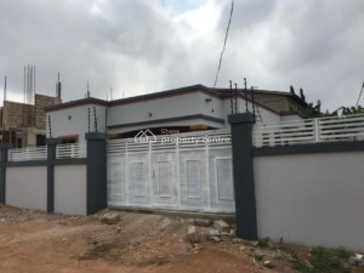 an Executive 3 Bedrooms House, Kwabenya, Accra Metropolitan, Accra, House for Sale