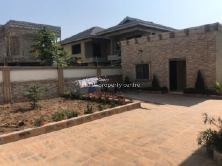 Executive 4 Bedroom, North Legon, Accra, House for Sale