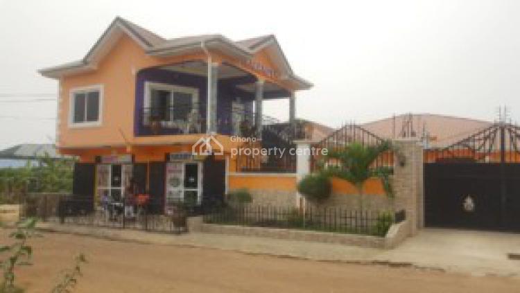 an Executive 5 Bedrooms House, Kasoa Mellinium City, Accra Metropolitan, Accra, House for Sale