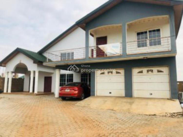 an Executive 6 Bedrooms House, East Legon, Accra, House for Sale