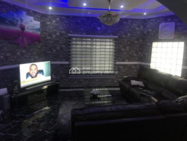an Executive 3 Bedrooms House, Ashongman, Accra Metropolitan, Accra, House for Sale
