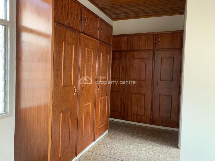 3 Bedroom with 2 Boys Quarters, East Legon, Accra, Detached Bungalow for Rent