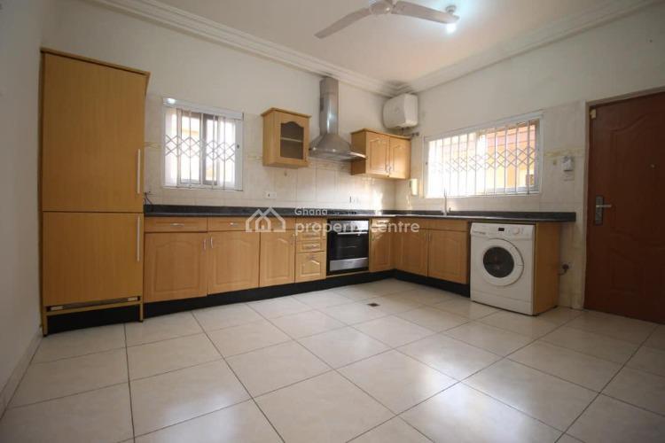 4 Bedroom 2 Boys Quarters Luxury Home, East Airport - Regimanuel Estate, Spintex, Accra, Detached Bungalow for Sale
