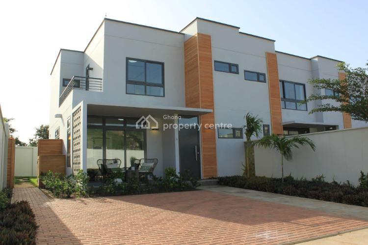 Luxury 3 Bedroom Townhouse, Ayi Mensah Park, Adenta, Adenta Municipal, Accra, Townhouse for Sale