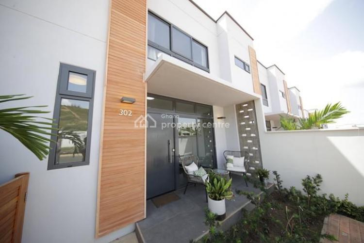 Luxury 3 Bedroom Townhouse in a Gated Community, Ayi Mensah, Adenta Municipal, Accra, Townhouse for Rent