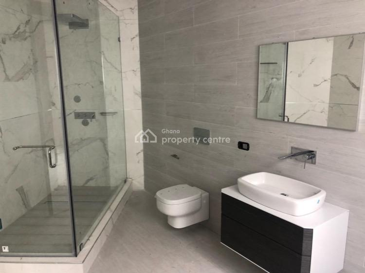 Luxury 4 Bedrooms + Boys Quarters, East Legon, Accra, Detached Bungalow for Rent