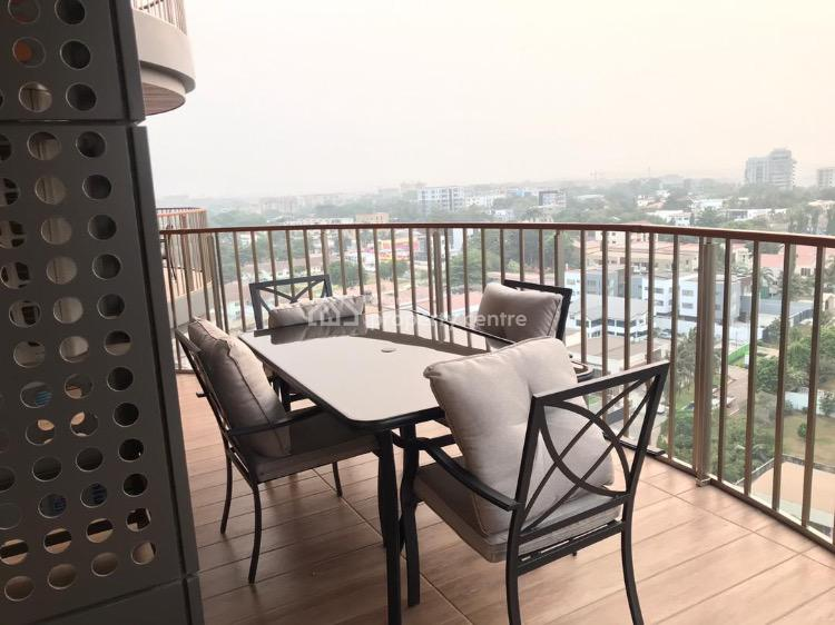 Luxury Furnished 1 Bedroom Apartment, Airport Residential Area, Accra, Self Contained (single Rooms) for Rent
