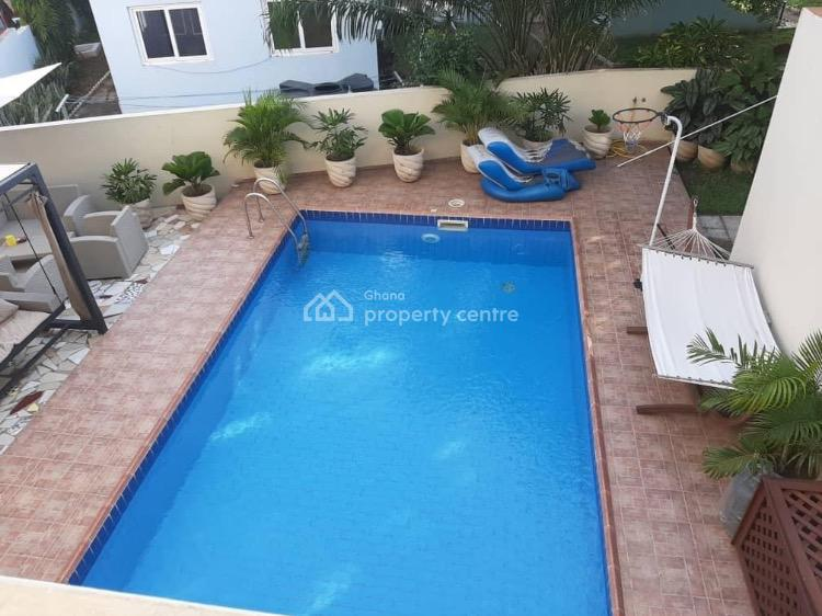 Top Luxury Home in Gated Community, Cantonments, Accra, Detached Bungalow for Sale