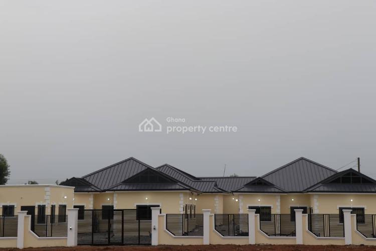 Extensive 21 Bedroom Facility, Winneba, Effutu Municipal, Central Region, Detached Bungalow for Sale