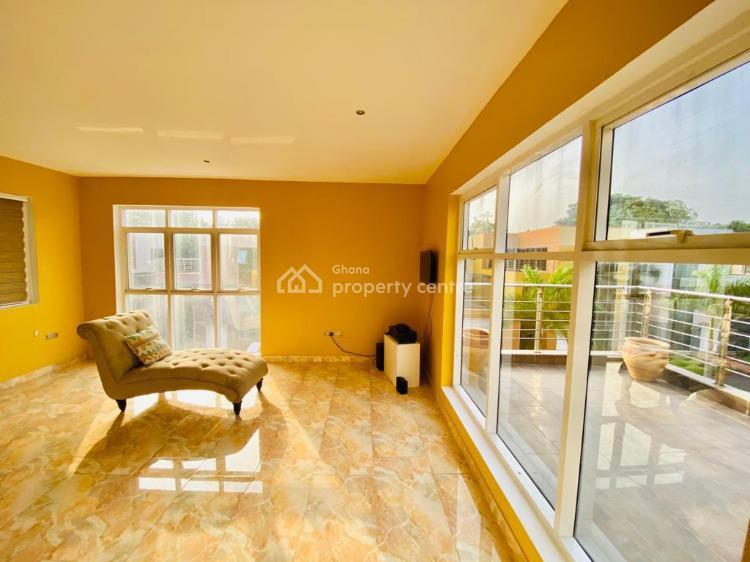 Luxury 5 Bedroom House, Ridge, North Ridge, Accra Metropolitan, Accra, House for Sale